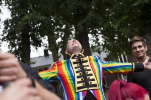 Utrecht Canal Pride